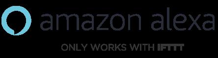 amazon alexa smart garage IFTTT integration