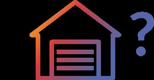 home garage icon