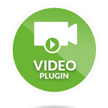 ismartgate video plugin icon