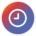ismartgate garage app time restriction icon