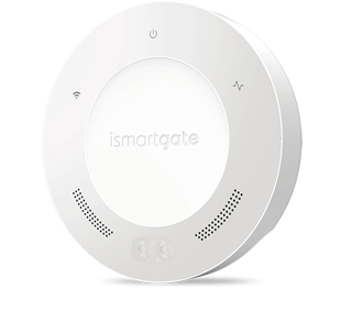 ismartgate LITE smart garage opener